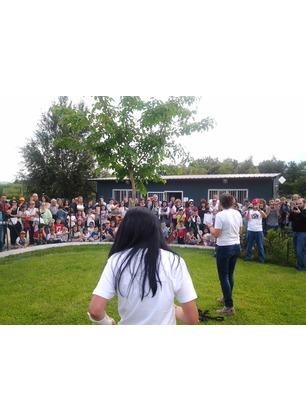 Porte aperte a Forestello: torna l'iniziativa organizzata dall'Enpa