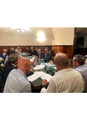 Siglato a notte fonda l'accordo nella vertenza Bekaert: stop ai licenziamenti, Cig dal 1 gennaio. La parola ai lavoratori
