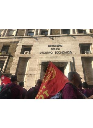 Bekaert, riconvocate le parti dopo la pubblicazione del Decreto sulla Gazzetta Ufficiale