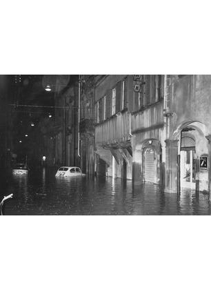 """""""Firenze ancora a rischio alluvione"""", in vista dell'anniversario si anima il dibattito. Il punto sulle casse in Valdarno"""