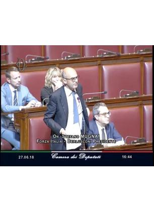 """Bekaert, Mugnai al Ministro Di Maio: """"Cigs subito in Gazzetta. A sette giorni dalla chiusura ancora niente"""""""