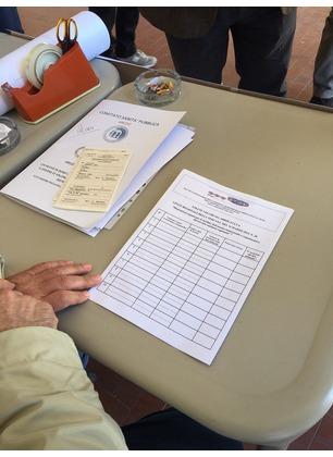 Prende il via in Valdarno la raccolta firme per l'abrogazione della legge regionale sul riordino del servizio sanitario
