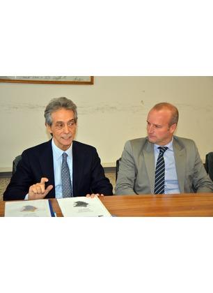 """""""Il regolamento della Conferenza Stato - Regioni non riguarda la Toscana"""", spiega Viligiardi"""