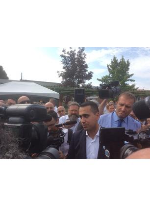 Bekaert, rimandata a giovedì la visita del Ministro Di Maio