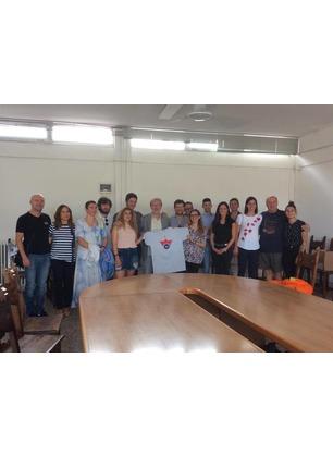 """Presentata la manifestazione """"Valdarno Gioca"""": divertimento e sana rivalità, con obiettivi etici e solidali"""