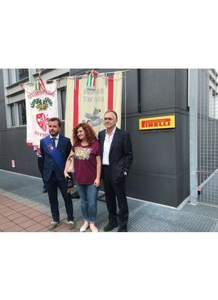 Bekaert, Rossi conferma la disponibilità di Pirelli a incontrare la Regione