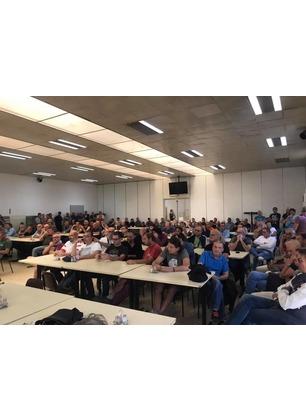 """Bekaert, si torna al Mise il 2 ottobre. Attesa per la Cig, lavoratori e sindacati: """"Domani sciopero se non sarà in Gazzetta"""""""