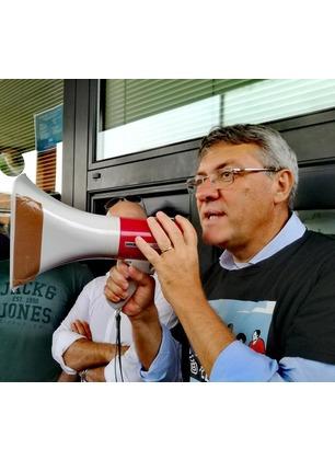 """Landini alla Bekaert: """"Non accetteremo licenziamenti. Il Governo apra il tavolo e ripristini la cassa integrazione"""""""