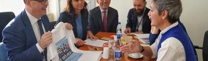 Bekaert, Commissione non riscontra usi impropri di fondi europei in Romania. Intanto cresce l'attesa per la Cig