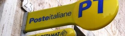 Salvi al momento gli uffici postali: Poste Italiane sospende il piano di razionalizzazione
