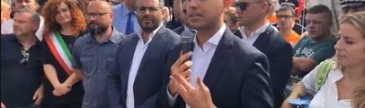 """Bekaert, Di Maio in Commissione: """"Cassa integrazione e possibili acquirenti"""". Lavoratori in presidio alla Pirelli"""