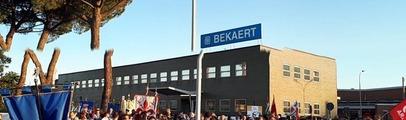 Bekaert, larga adesione al Programma di Continuità Occupazionale