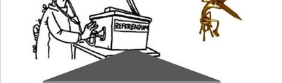 """Referendum abrogativo: raccolte già 36.069 firme. Soddisfatti gli organizzatori: """"Un ottimo risultato"""""""