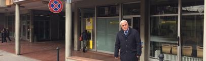 """Il sindaco Lorenzini protesta contro Poste: """"Troppi impegni disattesi. No alle consegne a giorni alterni"""""""