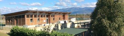 Prima dell'inaugurazione, ecco il Canile sanitario intercomunale del Valdarno superiore di Forestello