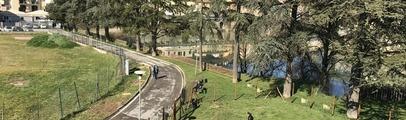 Sgambatura dei cani: quattro aree per 3.300 mq già realizzate. In arrivo altre due