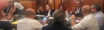 "Bekaert, Rossi: ""Pronti ad una lunga trattativa per una buona reindustrializzazione"""