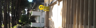 """""""Le poste non sono più un servizio sociale, bensì industriale"""", la direttrice di Poste Italiane incontra l'assessore Barbagli"""
