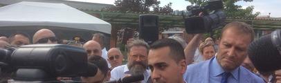 """Bekaert, il Ministro Di Maio ringrazia Cristina Simoni per la lettera inviata. """"Non siamo eroi. E' stata la vittoria di tutti"""""""