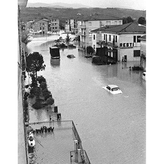 L'alluvione del 1966, cinquanta anni dopo