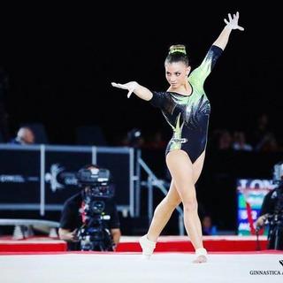 Lara Mori, l'ascesa di una campionessa